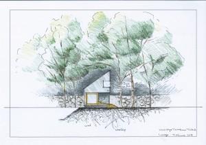 立原道造・隠れ家プロジェクト