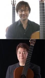 尾尻雅弘×那須尚平「ビートルズ・オン・ギター」