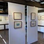 油やアーティスト・イン・レジデンス5年間の軌跡特別展
